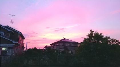 バラ色の空1実際.jpg