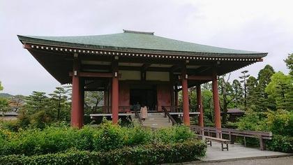 中宮寺7.JPG