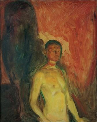 地獄の自画像1903年.jpg