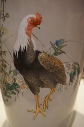 秋草鶏図花瓶2.jpg